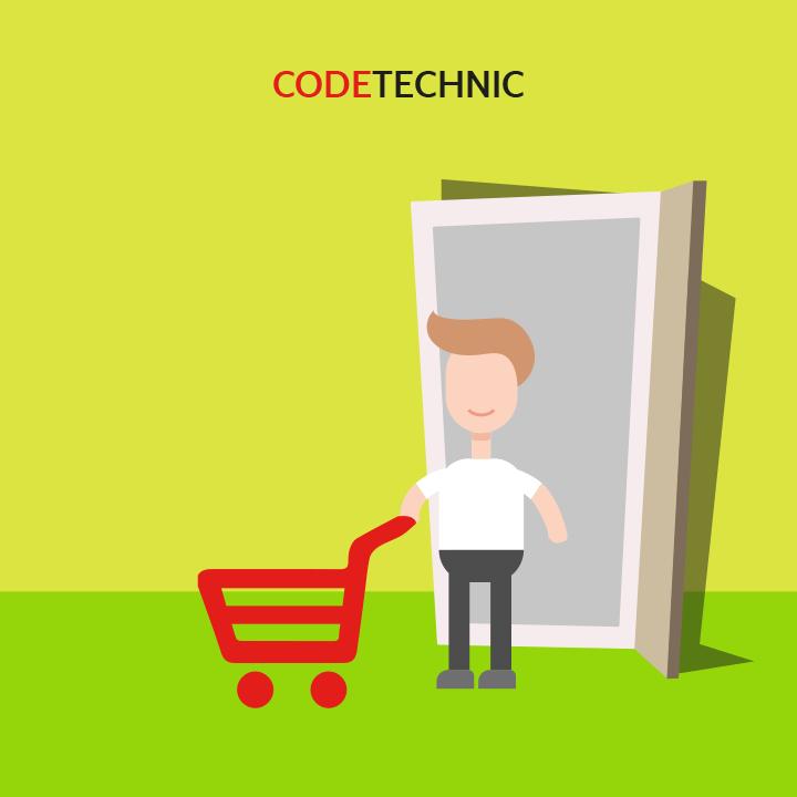 Diseño y desarrollo de una tienda online
